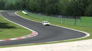 Assetto Corsa Early Access - BMW