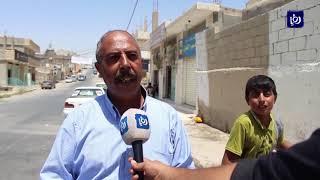 مطالبات لاستكمال تأهيل طريق بصيرا - الأغوار الجنوبية  - (14-8-2017)