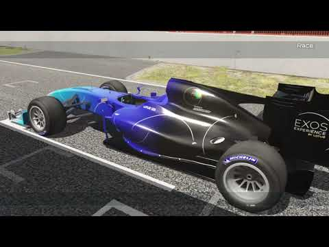 Assetto Corsa Ultimate Edition lotus |