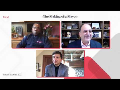 The Making of a Mayor: How to Start, What You Need to Know, and How to Make a Difference