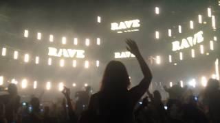 Fatboy Slim - Eat Sleep Rave Repeat Live @ Electrobeach Music Festival '14
