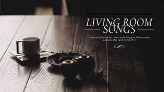 Living Room Songs    Ólafur Arnalds