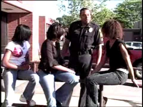 Effective Police Interactions with Youth