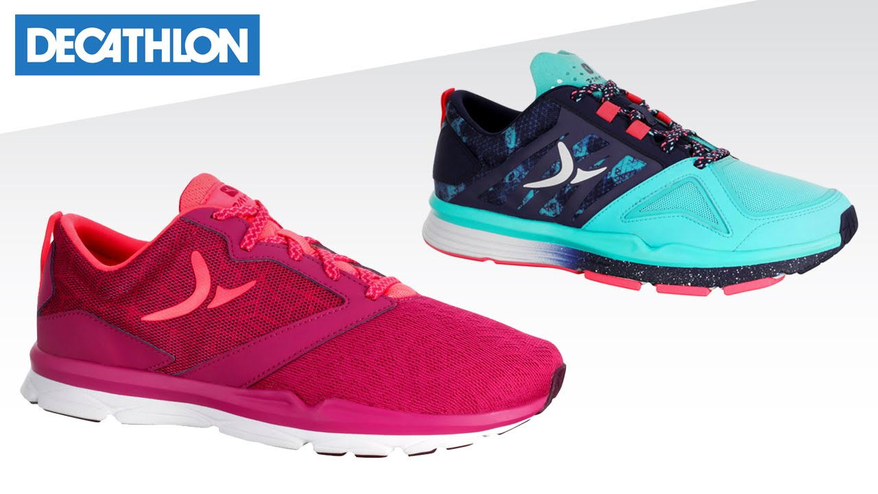 timeless design 46b71 93795 Come scegliere le scarpe da fitness da donna | Decathlon Italia