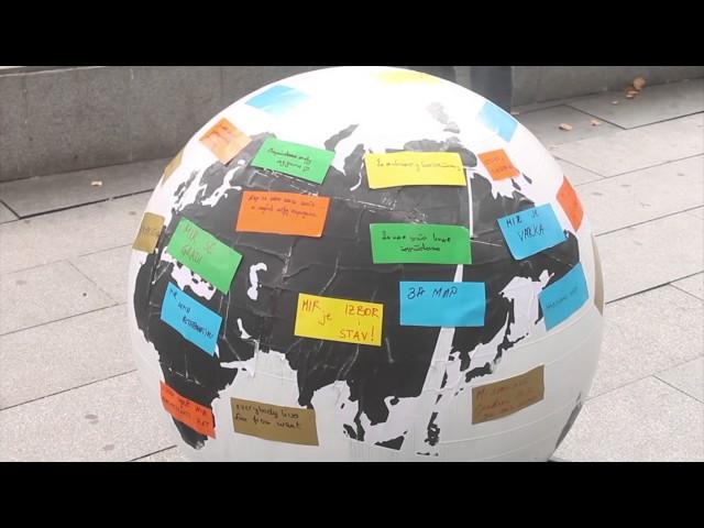Odsustvo rata ne znači mir - Međunarodni dan mira 2016