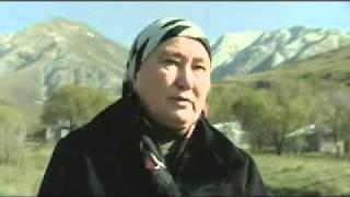 Чингиз Айтматов - ата бейит