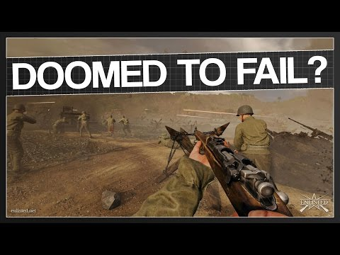 A New 'War Thunder' FPS? | Enlisted Discussion | Battlefield 1 Gameplay
