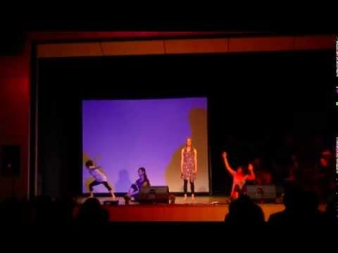 """Grace Revolution Conference Hannover - Dance Cover """"To Know Your Name"""""""