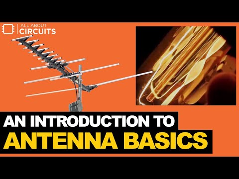 An Introduction to Antenna Basics