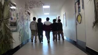 """""""Engel Yok"""" - Doğa Koleji Kısa Film Yarışması"""