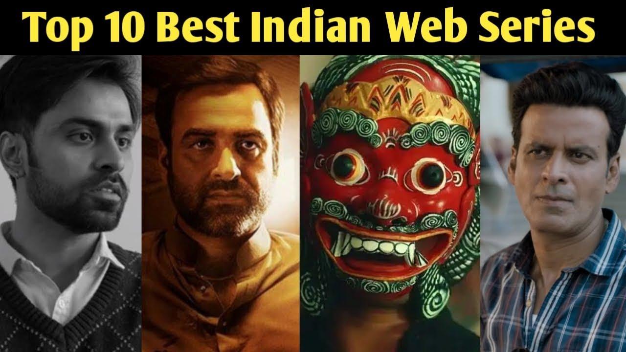 Best Series Imdb