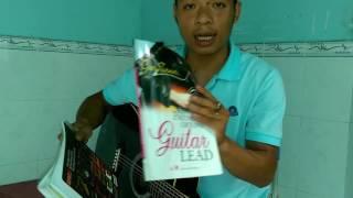 kinh nghiệm tập guitar