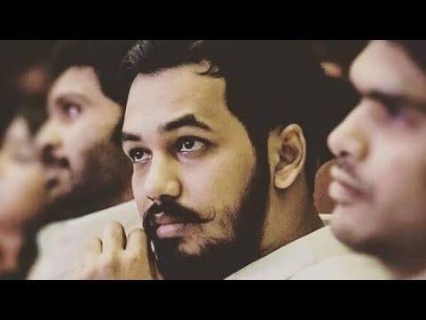 Tamil motivational whatsapp status video hiphop tamila aadhi meesayamurukku