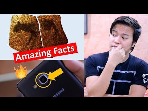कैमरा और फोटोग्राफी से जुड़े रोचक तथ्य| Amazing Facts About Camera and Photography