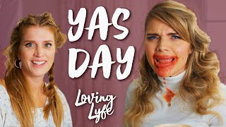EP 5: Yas Day - Loving Lyfe Season 2