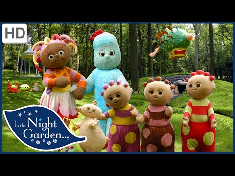 In the Night Garden  2 Hour Compilation  YouTube