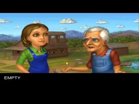 Игра Farm Mania 2. Часть 1
