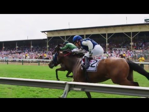 Preakness Stakes - May 21, 2016