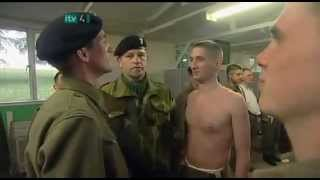 Men naked military Nude