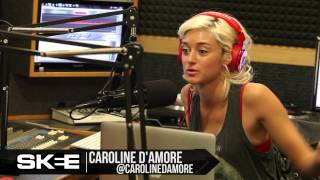 Caroline D Amore Bob Sinclair