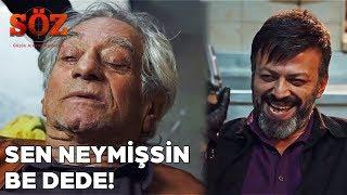 Çolak, Battal Gaziyi Vurdu  Söz 20. Bölüm