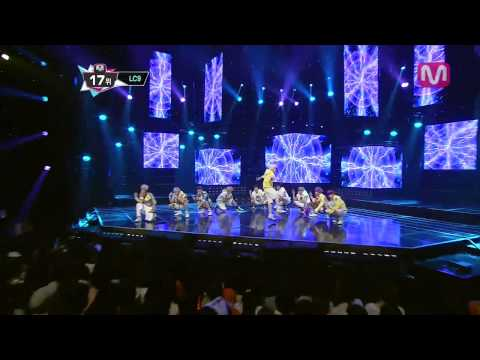 LC9_MaMa Beat (MaMa Beat by LC9@Mcountdown 2013.5.16)