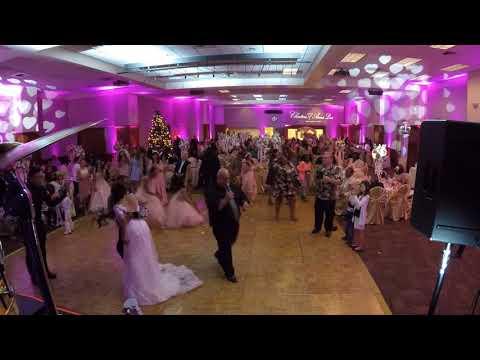 Palmdale Filipino Wedding Gig Log with DJ Mikey Mike Direct Sound