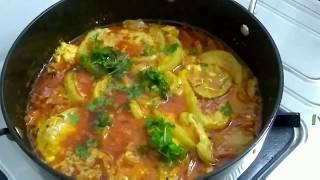 लौकी की ऐसी ज़बरदस्त रेसिपी कभी नहीं देखी होगी। How to make Lauki ki Sabzi in different style.