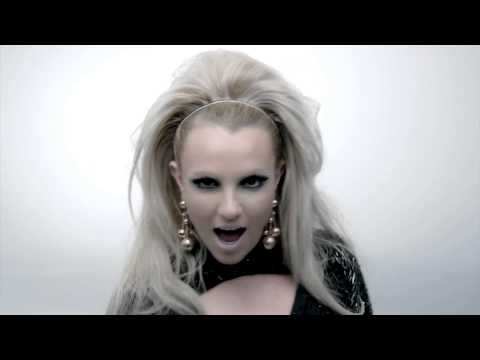 Britney Spears feat William  Scream And Shout Only Britney Takes