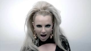 Britney Spears feat Will.i.am - Scream And Shout (Only Britney Takes)