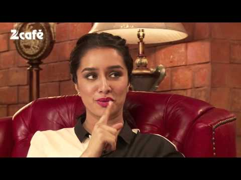 Shraddha Kapoor - Look Who's Talking With Niranjan | Celebrity Show | Season 2 | Full Episode 04