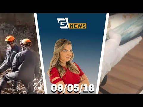 Gazeta News - 09/05/2018