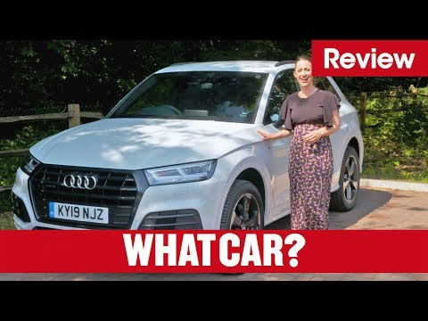 2020 Audi Q5 Review – Still A Great Large SUV? | What Car?