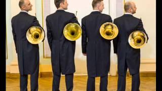 Cracow Horn Quartet - 18 IV 2015
