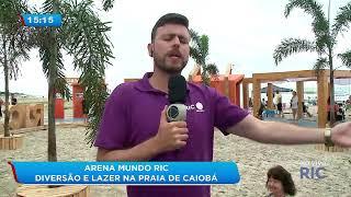 Balanço Geral Curitiba AO VIVO | Assista à íntegra de hoje - 17/01/2020