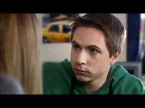 The Inbetweeners Series 3 Episode 4 Simon's Dirty Talk