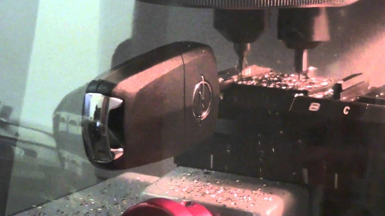 Chłodny Dorabianie kluczy samochodowych.MTS - YouTube AS59
