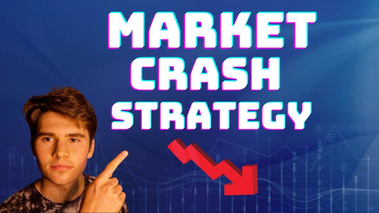 Stock Market Crash?   This is What I'm Doing