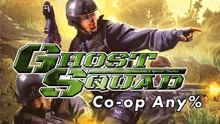 Ghost Squad (Wii) - 2 Player Co-Op (317,683)