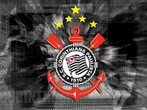 Hino do Corinthians - Versão Gaviões da Fiel - YouTube 68104f4f20c