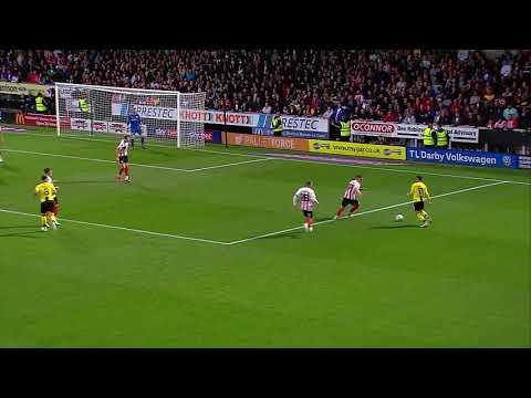 Burton Sunderland Goals And Highlights