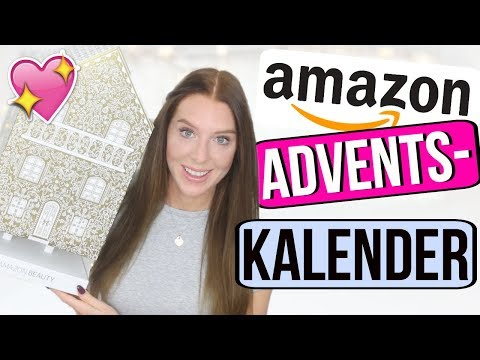 Coolster ADVENTSKALENDER von AMAZON? 😍 Der LIVE TEST! | LauraJoelle