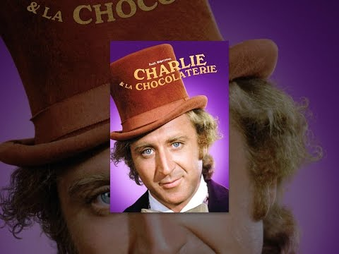 Charlie et la chocolaterie (1971) (VF)