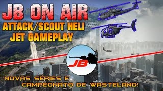 #BF4 - JB on air 16 (Elite Snipers/Elite Vehicles!)