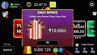 Teen Patti Hack With AAA 100% Working 2016 on Android Mobile