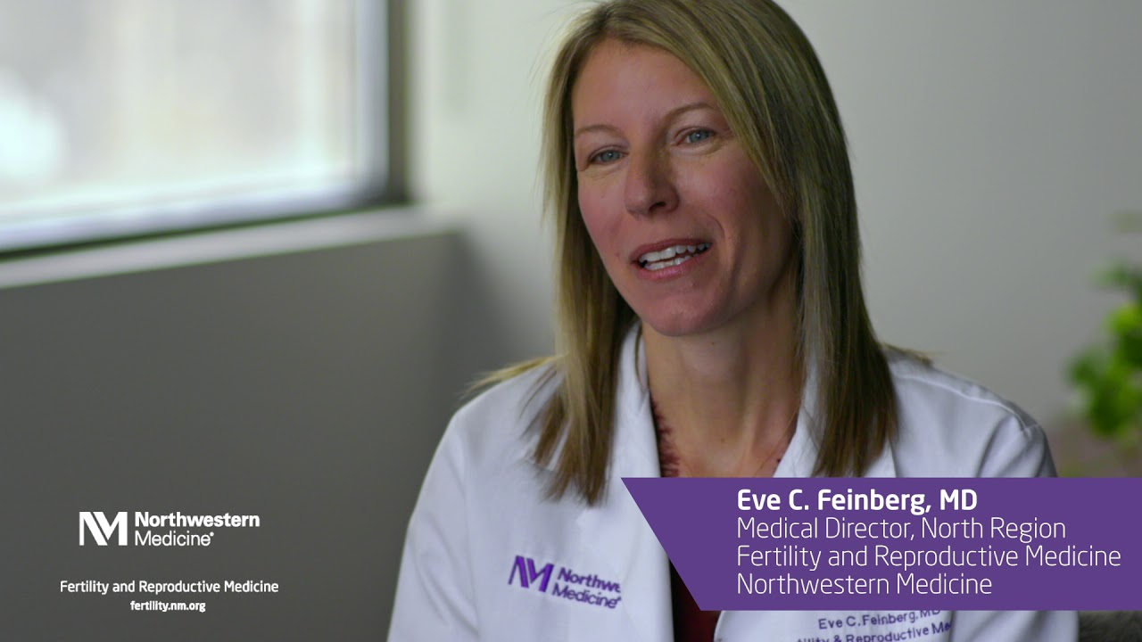 Northwestern Medicine Fertility and Reproductive Medicine