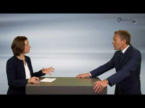 Jean-Francois Mazaud: «Switzerland is Absolutely Key» (25.07.2017)