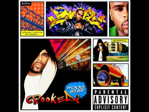 Crooked I - Me And My Dogg (Feat. K-Ci,...