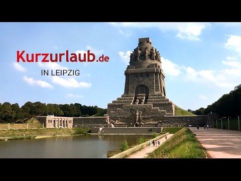 Kurzurlaub in Leipzig - Reisetipps & Sehenswürdigkeiten
