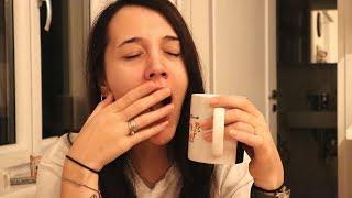 Sabah 5'te Kalkmak Bana Ne Kazandırdı? | Merve Ingerle | #Vlog5